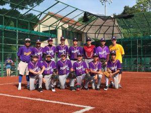 2019-20 Club U14 in Sinapore
